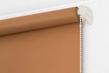 Рулонные шторы и их преимущества перед обычными портьерами