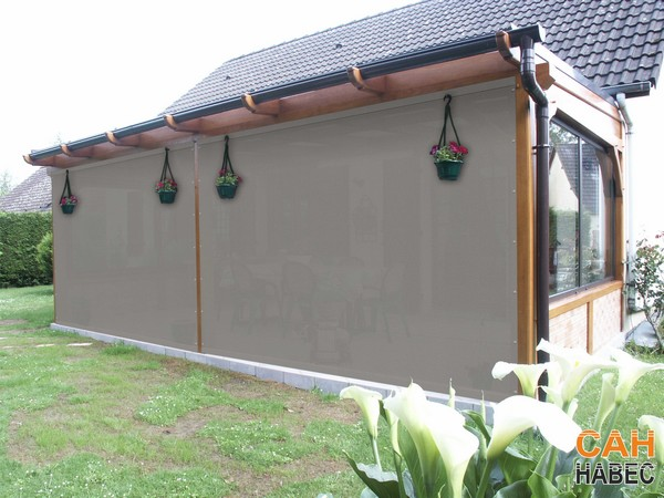 Защитные шторы Стамисол - 4